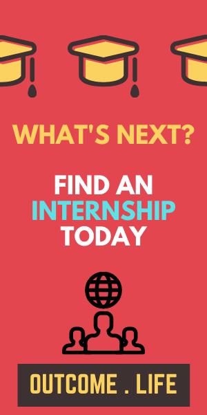 successful graduate internships