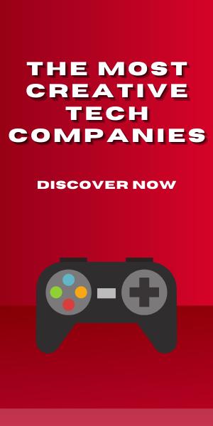 Creative Tech Companies